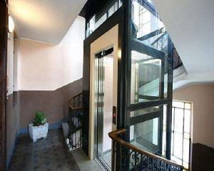 No Pit Requirement Home Elevator pictures & photos