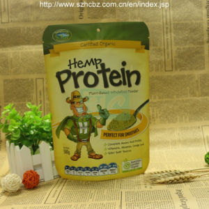 Whey Protein Powder Bag pictures & photos