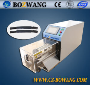 Bzw Computerized Coaxial Cable Stripping Machine with Enforced Mode pictures & photos