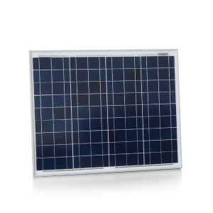 China Manufacturer Cheap Offer Poly Solar Panel 50W pictures & photos