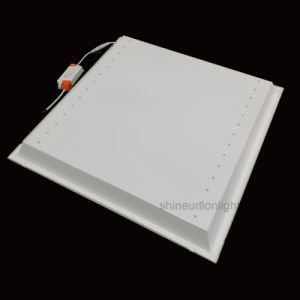 Square Backlit LED Panel Light for 595X595*50mm-50watt-4300lm-2years pictures & photos