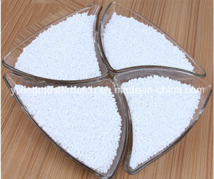 White Masterbatch - Plastic Raw Material for Non Woven Fabrics pictures & photos