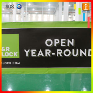 Frontlit Printing Banner Vinyl Banner on Sales pictures & photos