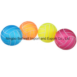 Welcome Custom PVC Beach Ball Soccer Ball for Kids pictures & photos