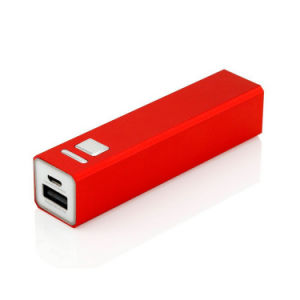 2200mAh Hot Sale Gift Portable Power Bank Mobile Phone Charger
