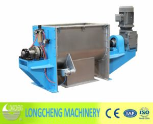 Wldh Horizontal Ribbon Mixer Machine for Ceramic pictures & photos