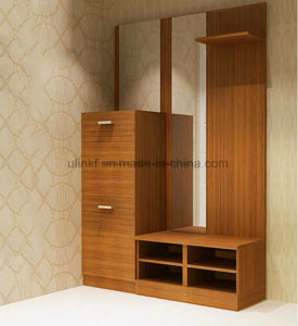 China Hot Selling Cheap Simple Design Bedroom Wardrobe Cabinet (UL ...