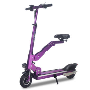 The Most Popular Folding E-Bike Powerful Electric Bike pictures & photos
