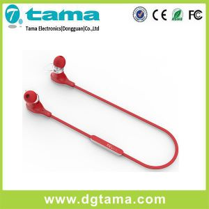 Colorful Bluetooth Headset HD Stereo Dual-Ear Sports Earphone pictures & photos