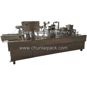 Dehumidifier Calcium Chloride Packing Machine pictures & photos