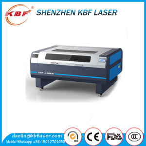 High Quality Timber Cutting CO2 Laser Engraving Machine pictures & photos