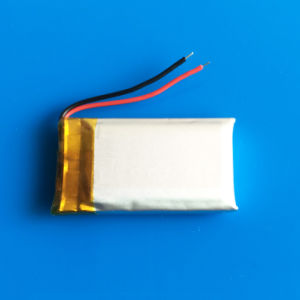 3.7V 230mAh 501830 Li Ion Battery for DIY MP3 MP4 pictures & photos