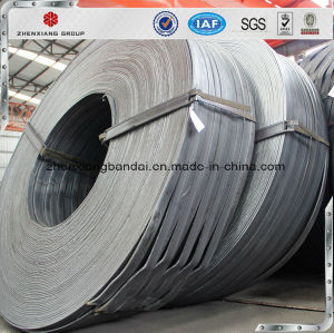 Hot Rolled Steel Coil for Steel Pipe pictures & photos