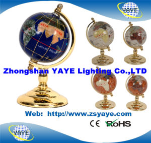 Yaye 18 Best Sell Gemstone Globe with English Words / World Map for Students Educationa pictures & photos