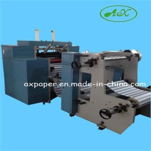 China Manufactory Cash Paper Slitting Machine pictures & photos