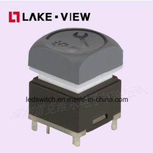 Audio Video Telecommunications Equipment Remote Control Magnetic LED Switch pictures & photos