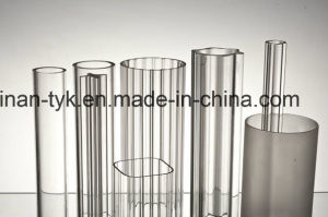 Special Type Glass Tube and Rods for Lighting Crystal Lamp Chandelier pictures & photos