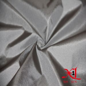 100% Silvery Nylon Fabric for Lining/Jacket pictures & photos
