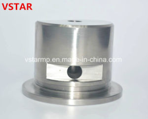 High Precision Machining Part by CNC Lathe for Phone Spare Part pictures & photos