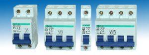 Tgm47-63 Mini Circuit Breaker MCB pictures & photos