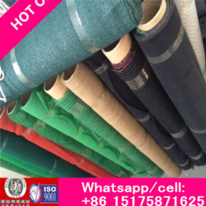 Rich HDPE Garden Green Sun Shade Net / Netting / Cloth for Greenhouse / Vegetable Nursery / Carportspecification, Specificationshade Factorwidth (M) Length (M) pictures & photos