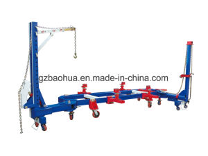 Car and Truck Auto Frame Straightening/Repair Machine pictures & photos