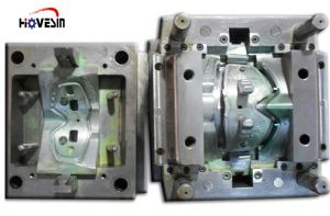 Plastic Injection Mould for Commodity Parts pictures & photos