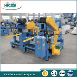 Double End Trim Saw for Wood pictures & photos