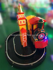 Amusement Park Kids Single Train Indoor Playground Kiddie Ride pictures & photos