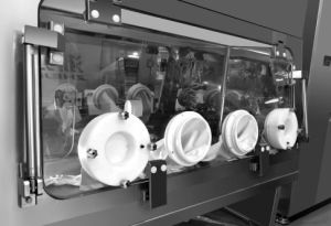 Aseptic Isolator for QC Labs and Pharmaceutical Producers Machine pictures & photos