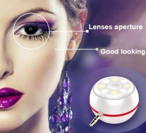 Audio Device Fill-in Light Plus Mini Speaker Selfie Helper pictures & photos