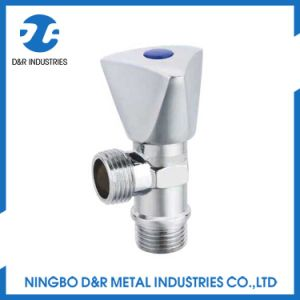High Quality Chromed Angle Valves pictures & photos