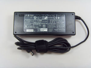 Toshiba AC/DC Adapter 15V 5A 75W PA2438u PA3215u-1aca PA3241u-2aca PA-1750-07 PA-1750-08 Power Supply pictures & photos