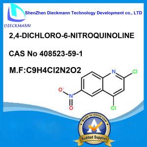 2, 7, 12, 17-Tetra-tert-butylporphycene CAS No 408523-59-1 pictures & photos