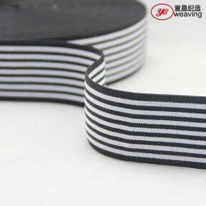 High Quality Woven Elastic Tape for Underwear pictures & photos