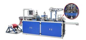 Automatic Plastic Biscuit Tray Thermoforming Machine pictures & photos