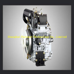 Single Cylinder, Two Cylinder, Three Cylinder Small Power Diesel Engine pictures & photos