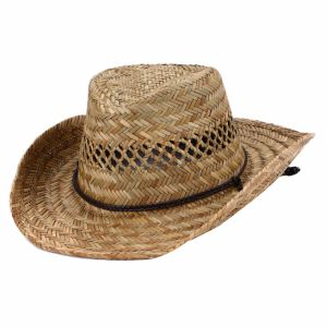 Unisex Basic Straw Hat pictures & photos