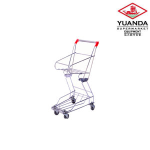 High Quality for Chrome Basket Carts pictures & photos