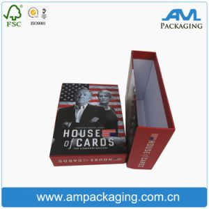 New Design Sleeve Sliding Boxes Men′s Watch Box Cases Packaging pictures & photos