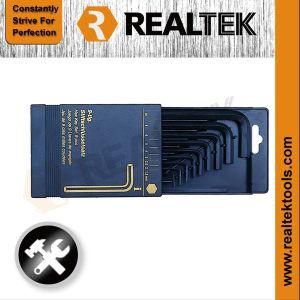 9PCS Hex Key Set DIN911 pictures & photos