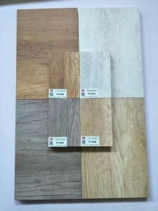 New Color Both Side Melamine Plywood pictures & photos