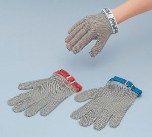 Stainless Steel Industrial Gloves pictures & photos