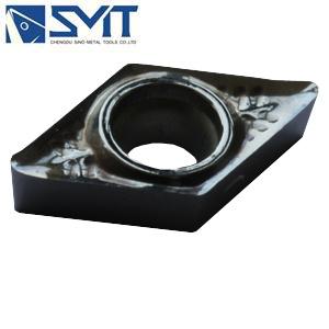 Aluminum Turning Inserts (DCGT12)
