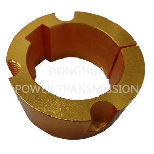 Vacuum Coating DIN ISO Standard Taper Bushing 1610-40 pictures & photos