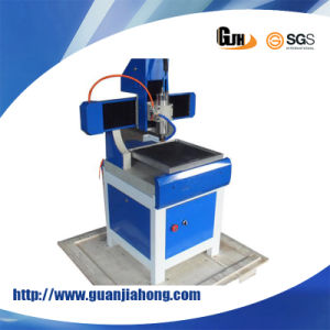 3030 Mini Stone Wood CNC Router pictures & photos