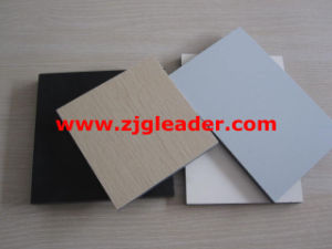 HPL Laminate MGO Compact Board pictures & photos
