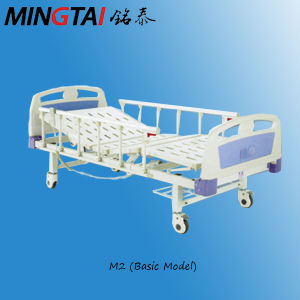 Bed Patient, M2 ICU Electric Hospital Bed (Basic Model) pictures & photos