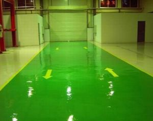 Maydos 1mm Epoxy Self-Leveling Floor Paint (JD2000/JD1000) pictures & photos