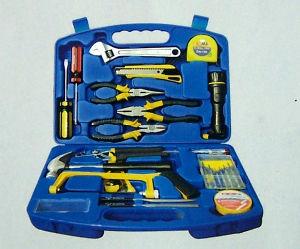 Aluminum Case and Tools (011)